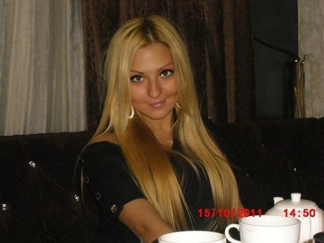 Анна Волошина Фото (Anna Voloshina Photo) украинская певица / Страница - 23