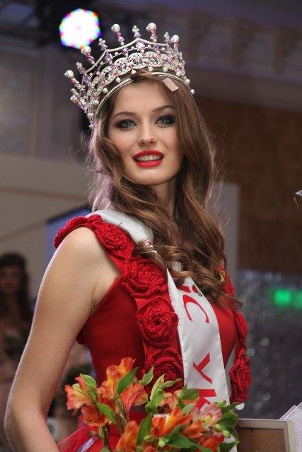 Анна Заячковская Фото (Anna Zayakovskaya Photo) украинская модель, Мисс Украина 2013