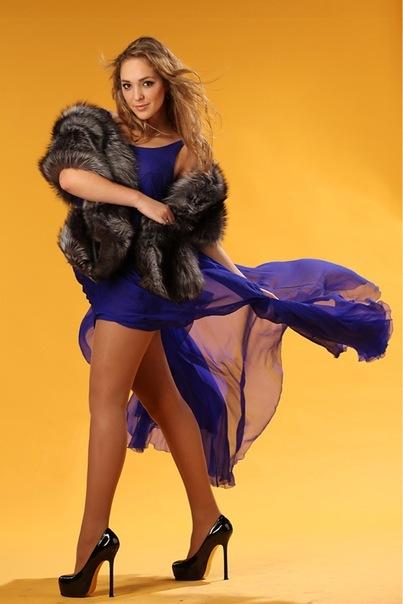 Арина Бережная Фото (Arina Berejnaya Photo) русская певица / Страница - 8