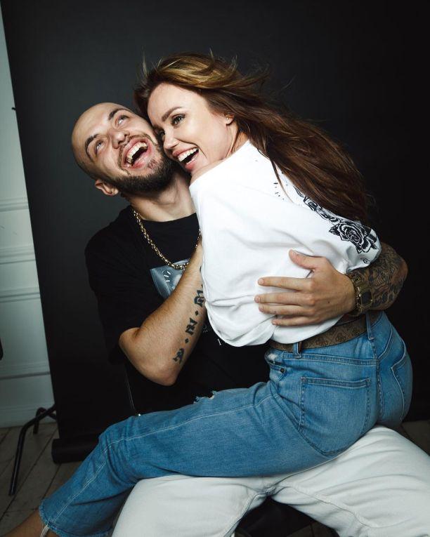 Ассоль (Васильева) Фото - модель, телеведущая, двойник Анджелины Джоли