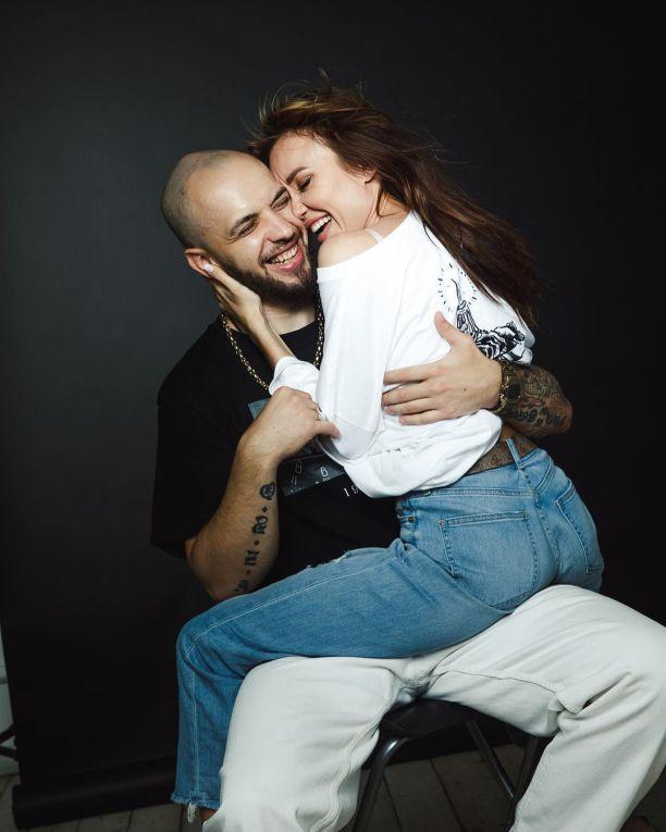 Ассоль (Васильева) Фото - модель, телеведущая, двойник Анджелины Джоли / Страница - 3