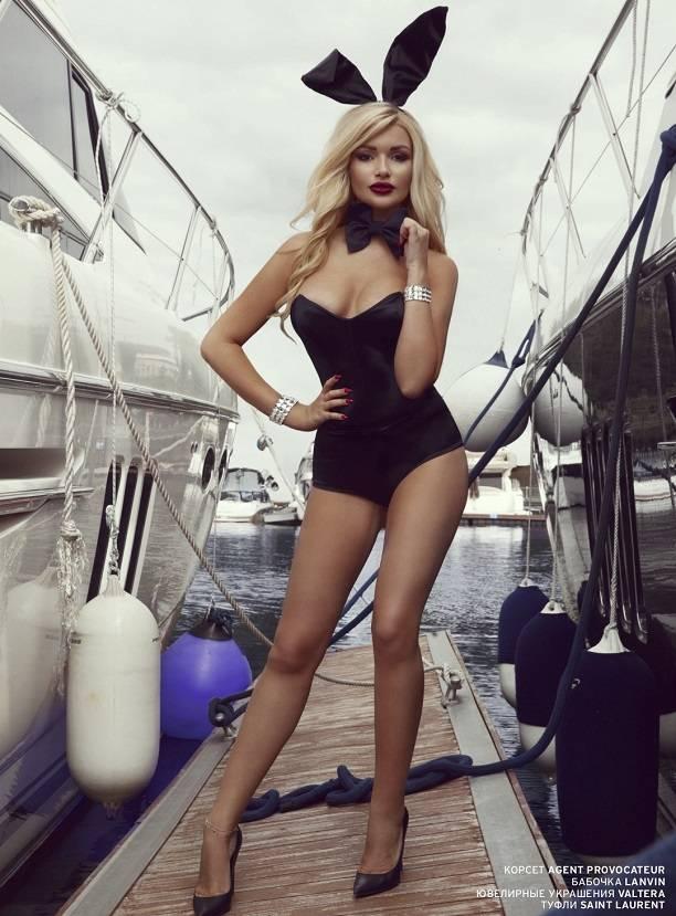 Ася Пугачёва Фото - российская модель / Страница - 3