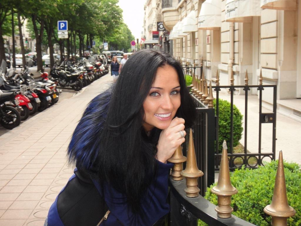 Русские знаменитости екатерина 6 фотография