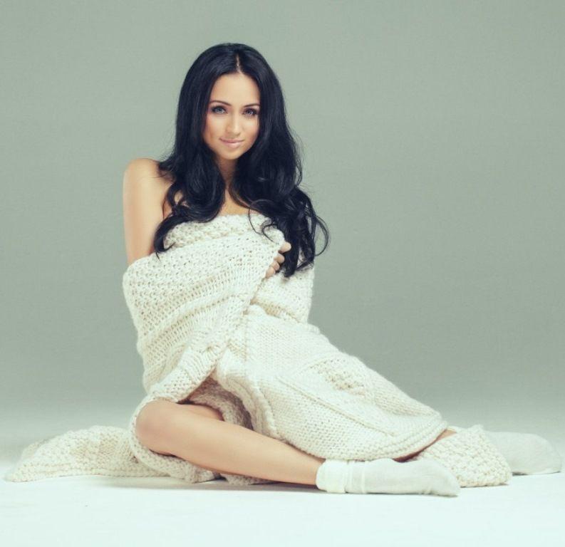 Catrine (Катрин, Екатерина Кононова) Фото русская певица, телеведущая