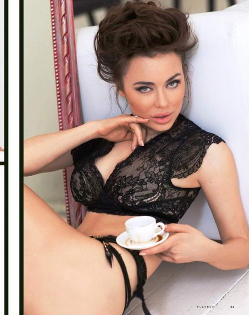 Дарья Герман Фото (Daria German Photo) российская актриса и телеведущая / Страница - 1