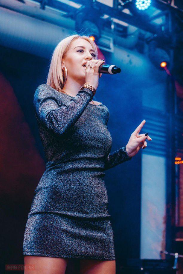 Дарья Ануфриева Фото - певица / Страница - 9