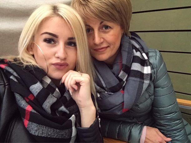 Дарья Ануфриева Фото - певица / Страница - 13