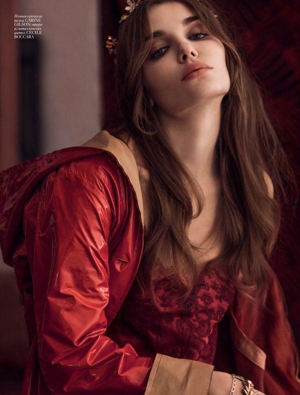 Дарья Коновалова (Darya Konovalova) Фото - модель, «Мисс Ярославль», «Краса России» / Страница - 6