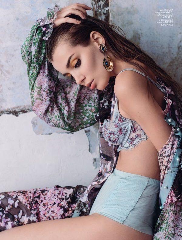 Дарья Коновалова (Darya Konovalova) Фото - модель, «Мисс Ярославль», «Краса России» / Страница - 10