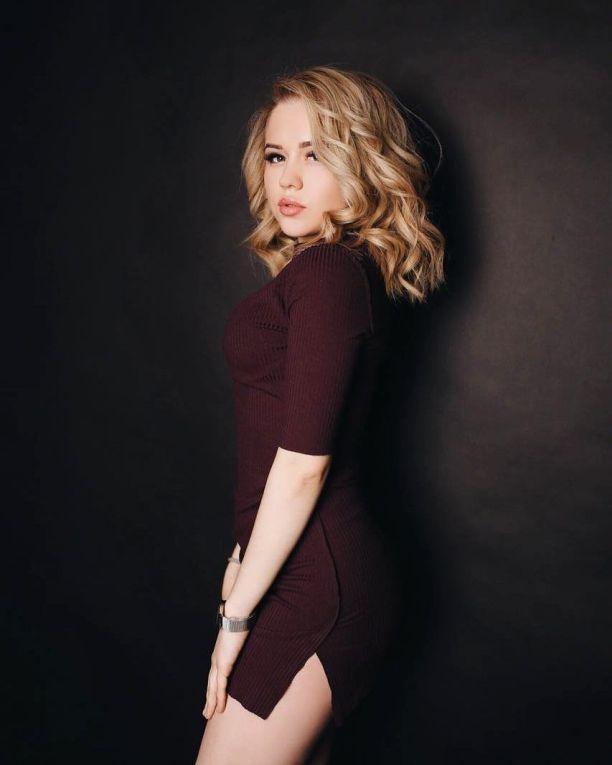 Даша Гривина (Grivina) Фото - певица / Страница - 2