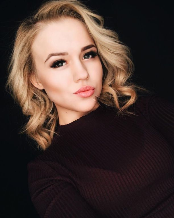 Даша Гривина (Grivina) Фото - певица / Страница - 3