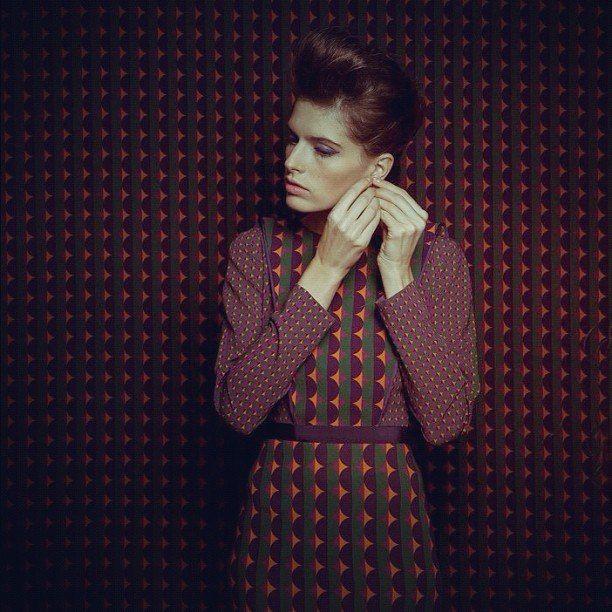 Даша Малыгина Фото (Dasha Malygina Photo) русская топ-модель / Страница - 2
