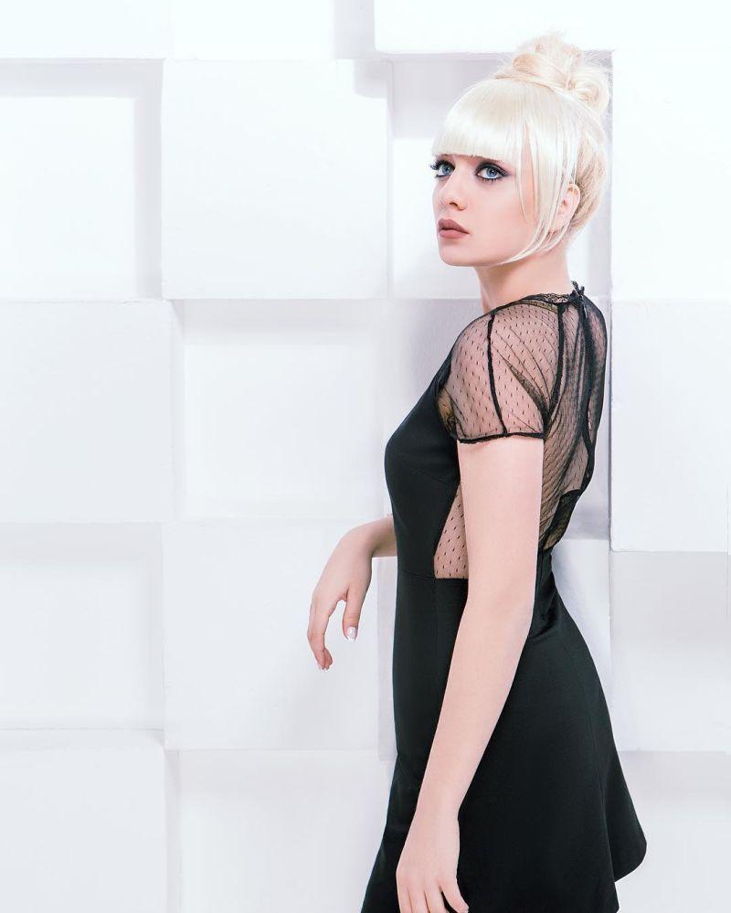Диана Лебедева Фото - модель, память / Страница - 27