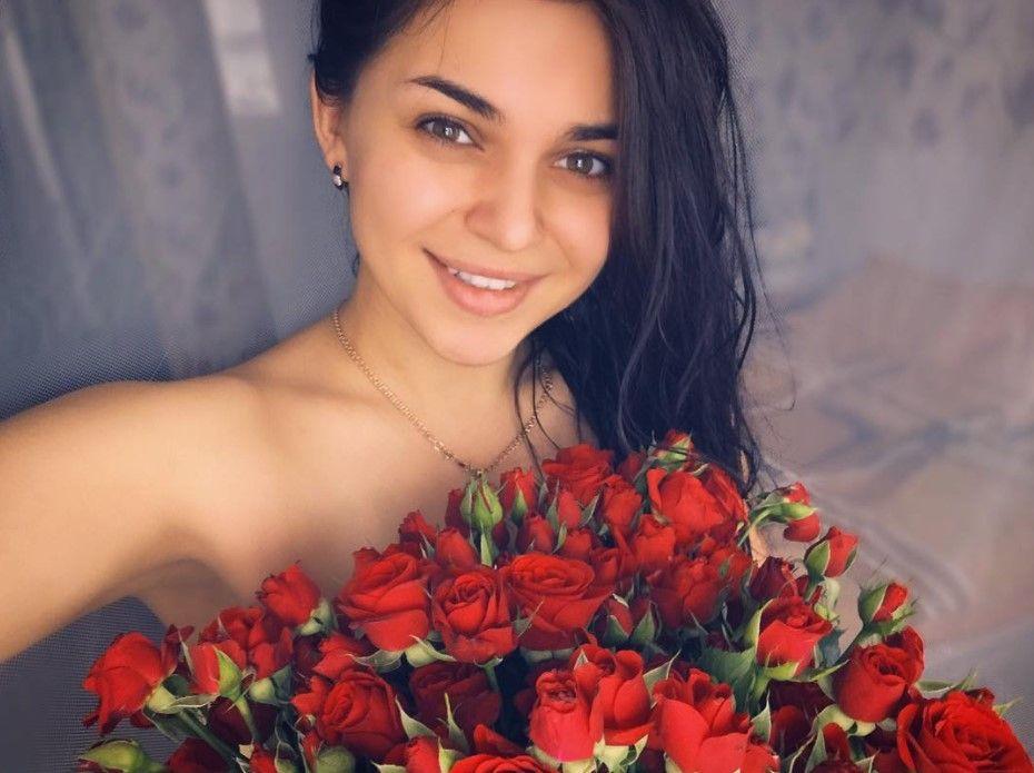 Доминика (Евгения Михайловна Осташко, Dominika) Фото - певица / Страница - 34