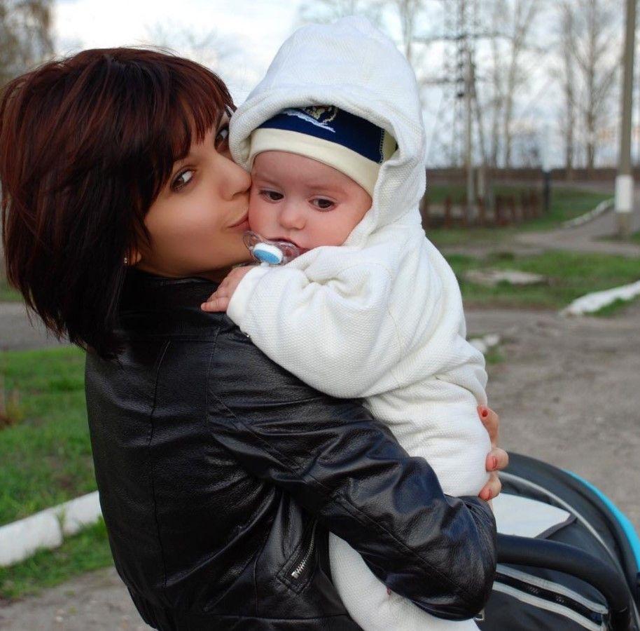 Доминика (Евгения Михайловна Осташко, Dominika) Фото - певица / Страница - 94