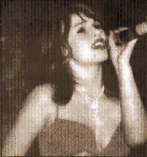 Екатерина Бисерова Фото (Ekaterina Biserova Photo) певица, Казахстан, участница проекта Голос2