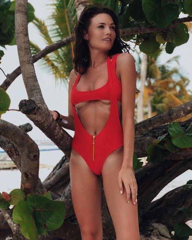 Екатерина Киселёва Фото - модель, Мисс Maxim 2018 / Страница - 7