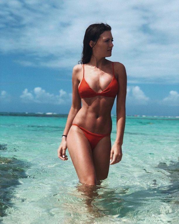 Екатерина Киселёва Фото - модель, Мисс Maxim 2018 / Страница - 22
