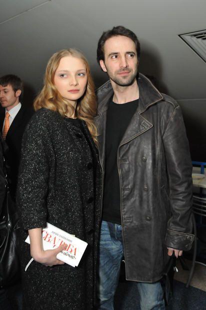 Екатерина Вилкова Фото (Ekaterina Vilkova Photo) русская актриса