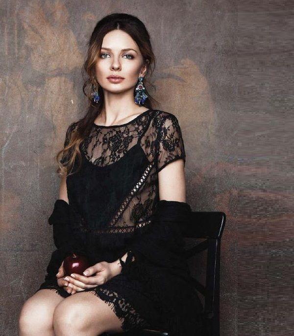 Елена Болдырева Фото - российская модель / Страница - 3