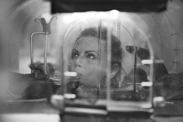 Елена Галицына Фото (Elena Galitsina Photo) модель, певица, подруга Сергея Зверева / Страница - 12