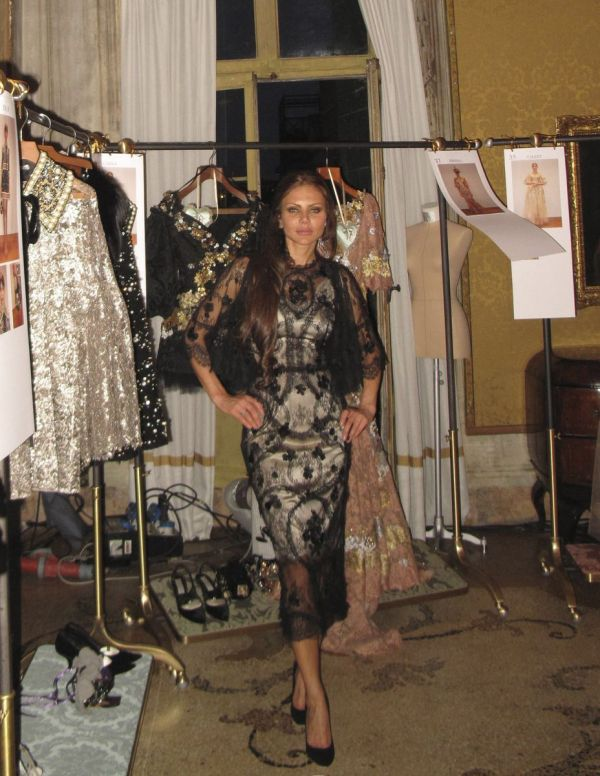 Елена Галицына Фото (Elena Galitsina Photo) модель, певица, подруга Сергея Зверева / Страница - 6