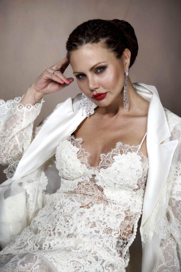Елена Галицына Фото (Elena Galitsina Photo) модель, певица, подруга Сергея Зверева / Страница - 1