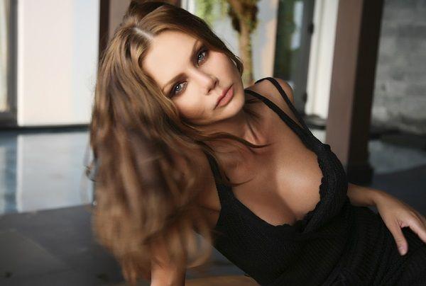 Елена Галицына Фото (Elena Galitsina Photo) модель, певица, подруга Сергея Зверева / Страница - 2