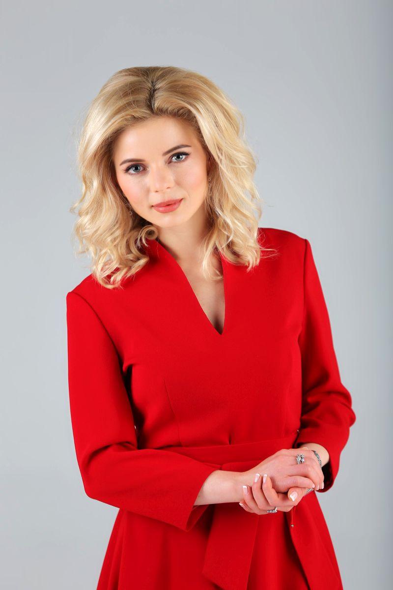 Елена Николаева Фото - телеведущая на канале Россия / Страница - 42