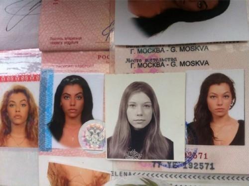 Елена Зё (Ершова) Фото - модель, rnb-модель / Страница - 20