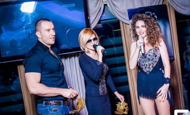 Ева Анри Фото (Eva Anri Photo) русская певица / Страница - 25