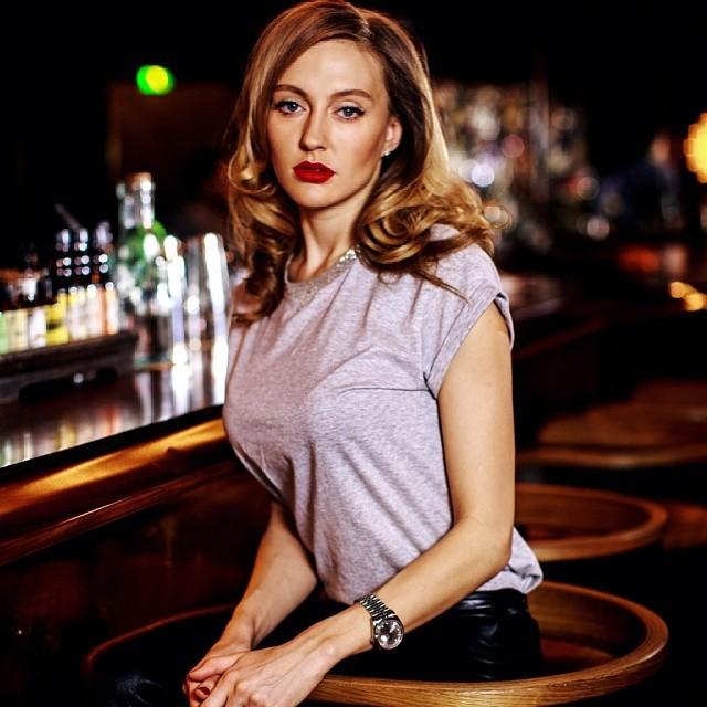 Ева Бушмина Фото (Eva Bushmina Photo) русская украинская певица,бывшая солистка группы ВИАГРА