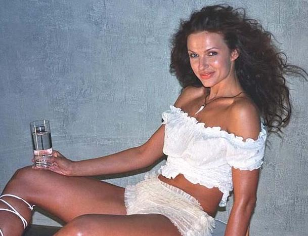 Эвелина Бледанс Фото (Evelina Bledans Photo) русскаятелеведущая, актриса / Страница - 2