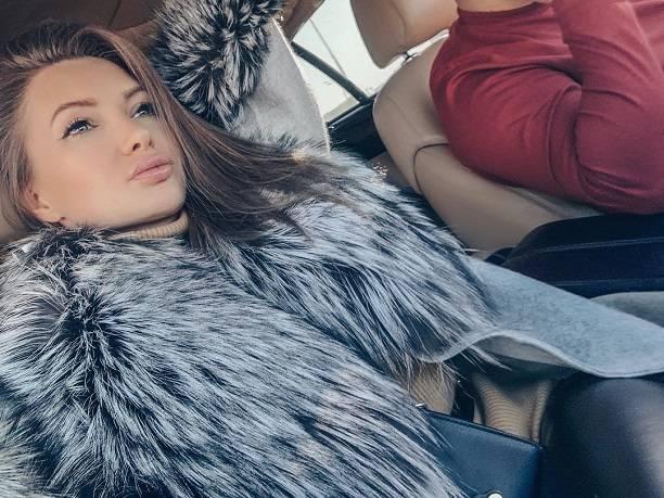 Евгения Феофилактова - Гусева Фото (Evgeniya Feofilaktova) - участница телепроекта Дом2