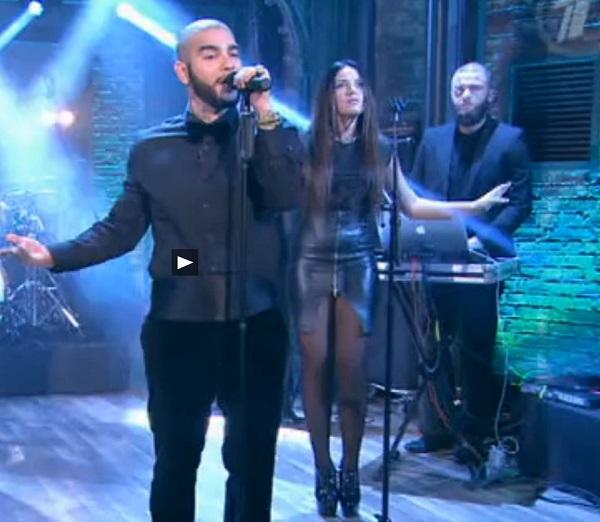 Фидель Фото (Fidel Photo) русская певица / Страница - 3