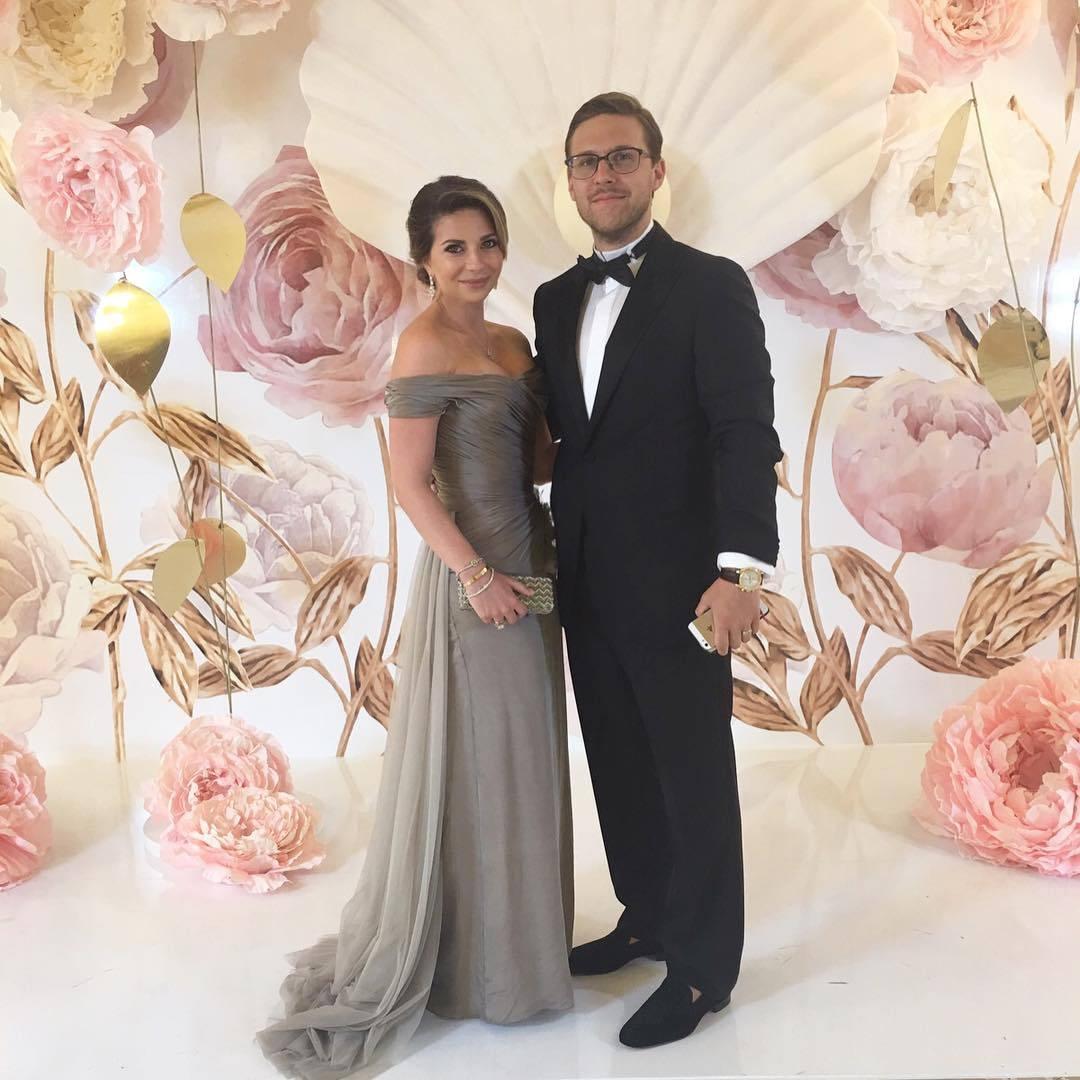 Свадьба у дочери юдашкина фото