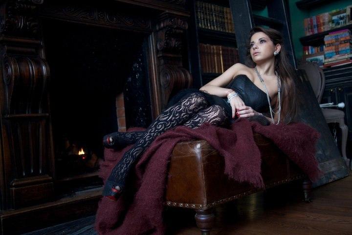 Галина Юдашкина Фото (Galina Udashkina Photo) модель, дочка дизайнера и модельера Валентина Юдашкина