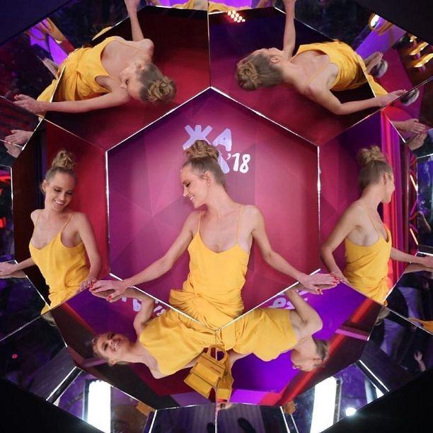 Глюкоза Наташа Ионова Фото (Glukoza Natasha Ionova Photo) певица, телеведущая