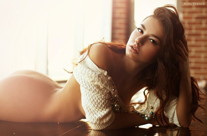 Helga Lovekaty Хельга Ловкейт Фото русская модель / Страница - 2