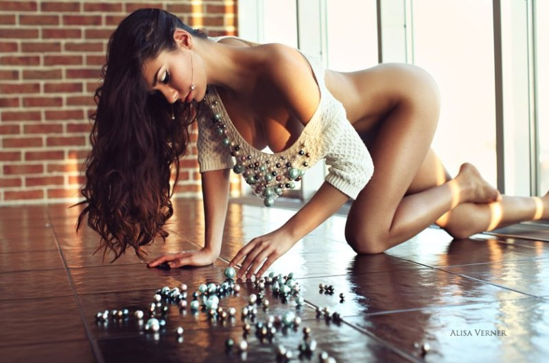 Helga Lovekaty Хельга Ловкейт Фото русская модель / Страница - 13