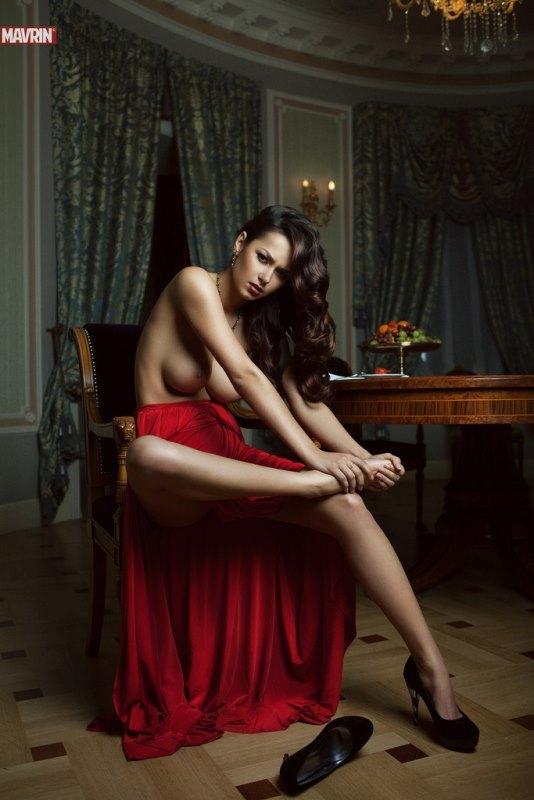 Helga Lovekaty Хельга Ловкейт Фото русская модель / Страница - 29