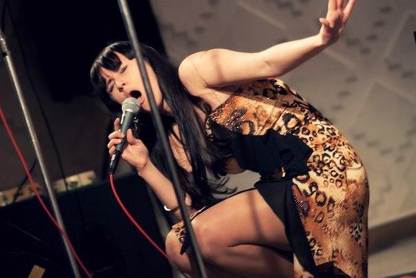 Иделия Мухаметзянова Фото (Ideliya Mukhametzyanova Photo) певица, участница телепроекта Голос / Страница - 1