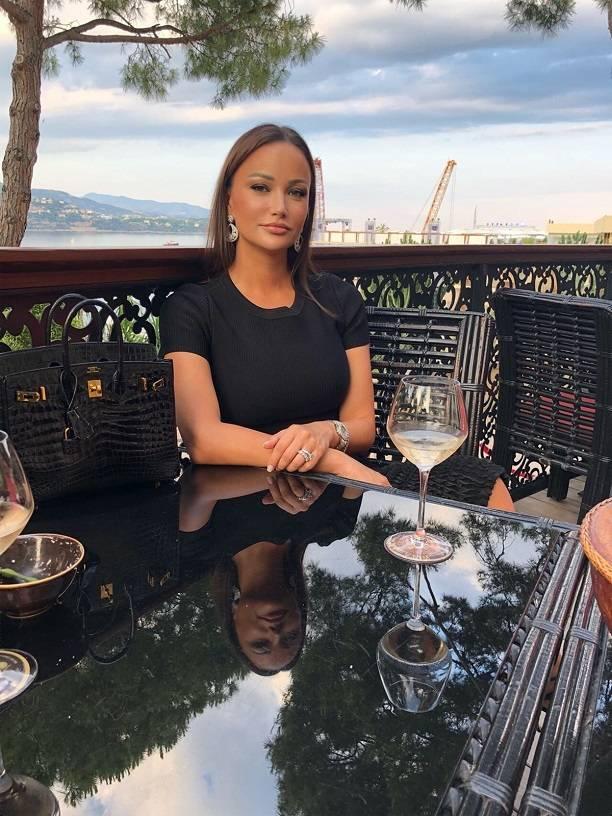 Инга Повседная Фото - модель и телеведущая Fashion TV / Страница - 1