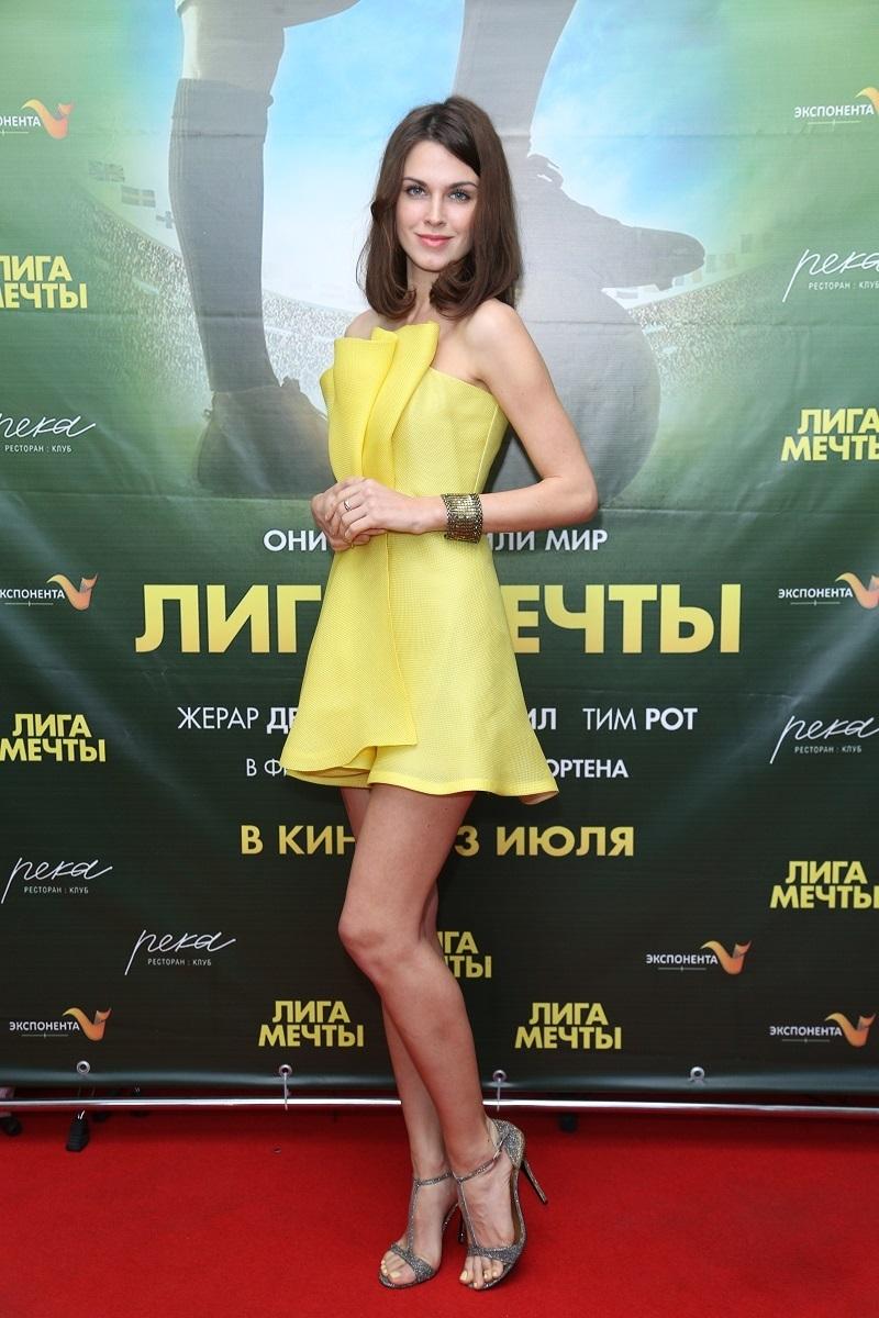 Ирина Антоненко Биография (Irina Antonenko Biography) русская актриса театра и кино, Мисс Россия 2010