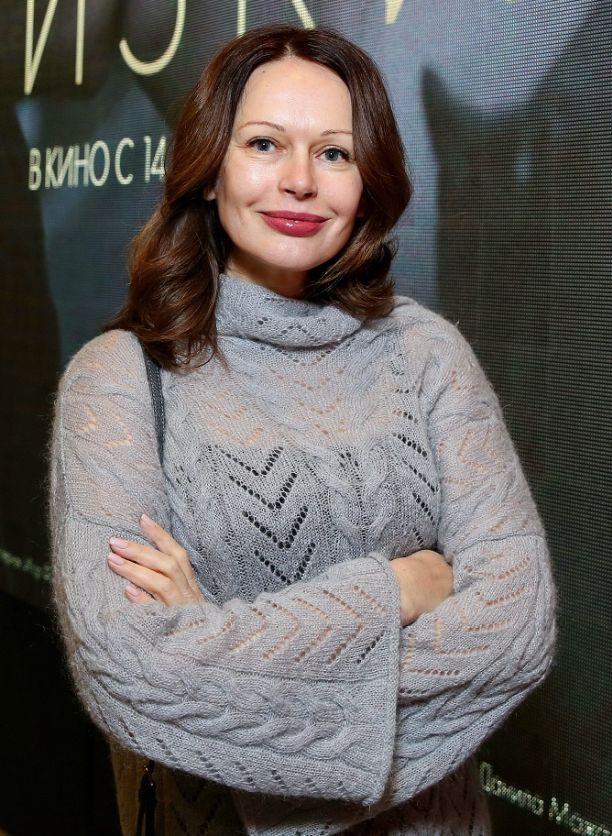 Ирина Безрукова Фото - актриса / Страница - 2