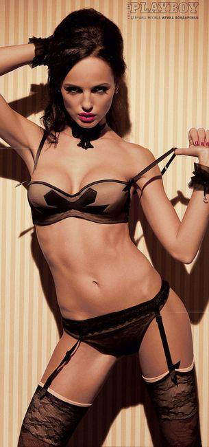 Ирина Бондаренко Фото (Irina Bondarenko Photo) русская модель / Страница - 1