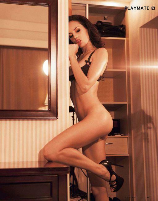 Ирина Бондаренко Фото (Irina Bondarenko Photo) русская модель / Страница - 6