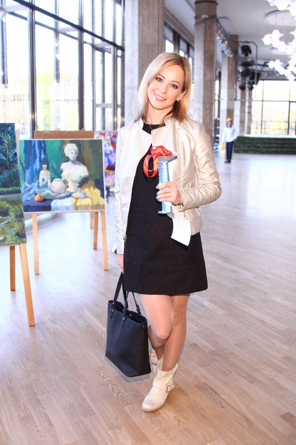 Ирина Медведева Фото - российская актриса