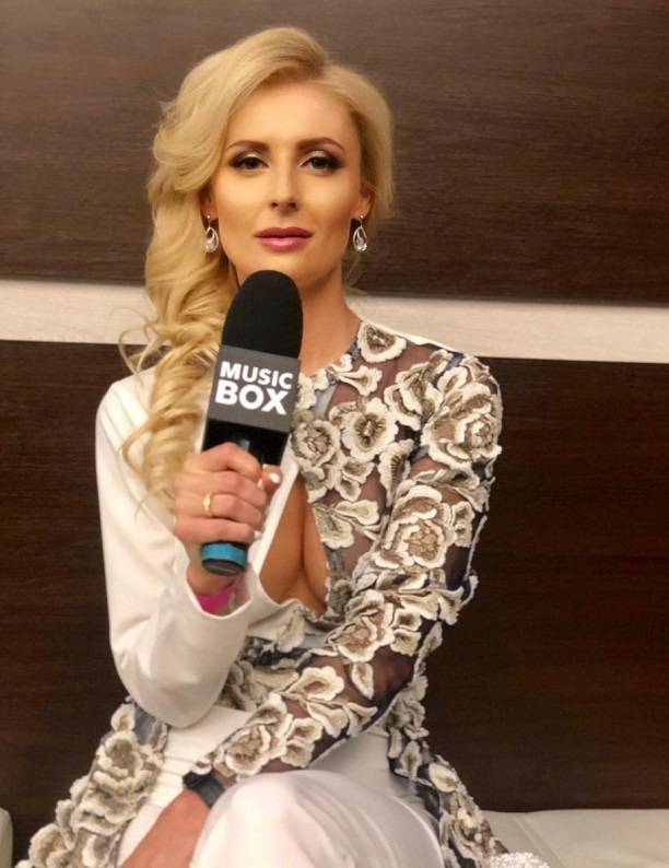 Ирина Писарева Фото - Мисс Федерация 2018, нутрициолог, психолог