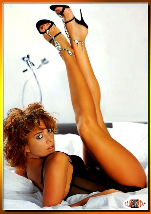 Жанна фриске голая пизда